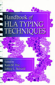 Handbook of HLA Typing Techniques