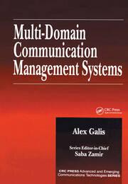 Multi-Domain Communication Management Systems