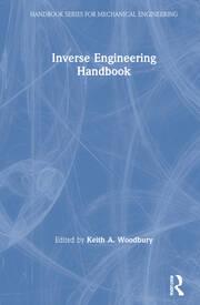 Inverse Engineering Handbook