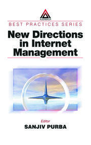 New Directions in Internet Management