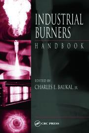 Industrial Burners Handbook