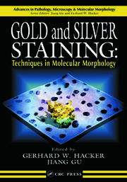 Gold and Silver Staining: Techniques in Molecular Morphology