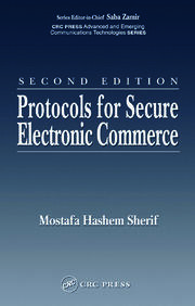 Protocols for Secure Electronic Commerce, Second Edition