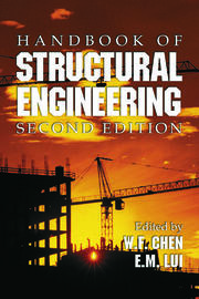 Reinforced concrete design of tall buildings crc press book handbook of structural engineering second edition fandeluxe Image collections