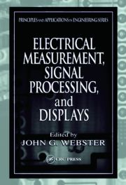 Electrical Measurement Signal Processing & Displays