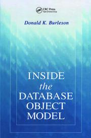 Inside the Database Object Model