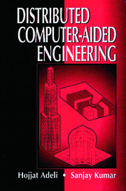 Distributed Computer-Aided Engineering