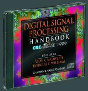Digital Signal Processing Handbook on CD-ROM