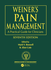 Clinical pain management: a practical guide | pain medicine.