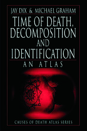 Time of Death, Decomposition and Identification: An Atlas