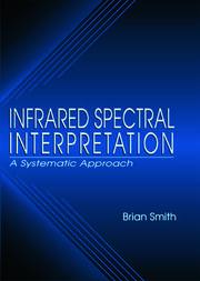 Infrared Spectral Interpretation