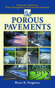 Porous Pavements