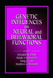 Genetic Influences on Neural and Behavioral Functions