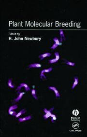 Plant Molecular Breeding