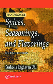 Handbook of Spices, Seasonings, and Flavorings, Second Edition
