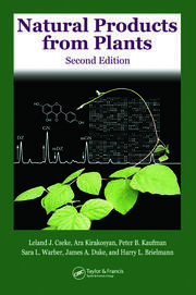Bioactive Natural Products: Detection, Isolation, and Structural Determination, Second Edition