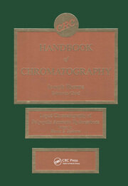 Handbook of Chromatography: Liquid Chromatography of Polycyclic Aromatic Hydrocarbons