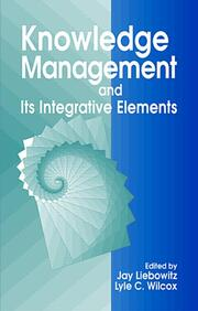Knowledge Management and its Integrative Elements