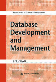Database Development and Management