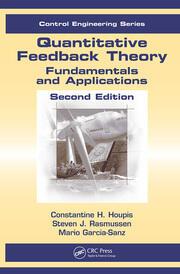 Quantitative Feedback Theory 2ed - 1st Edition book cover