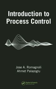 Intro to Process Control - 1st Edition book cover