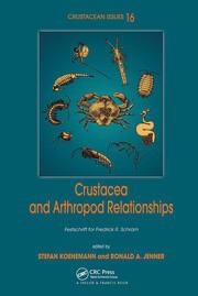 Crustacea and Arthropod Relationships