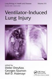 Ventilator-Induced Lung Injury