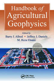 Handbook of Agricultural Geophysics