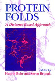 Protein Folds: A Distance-Based Approach