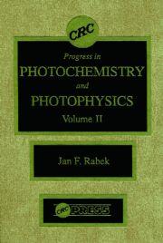 Photochemistry and Photophysics, Volume II
