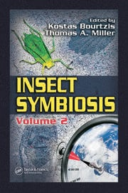 Insect Symbiosis, Volume 2