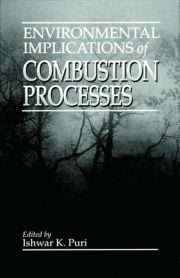 Environmental Implications of Combustion Processes
