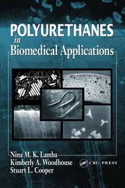 Polyurethanes in Biomedical Applications