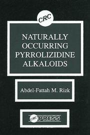 Naturally Occurring Pyrrolizidine Alkaloids