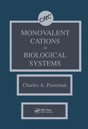 Monovalent Cations in Biological Systems