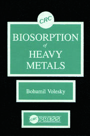 Biosorption of Heavy Metals