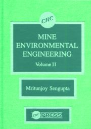Mine Environmental Engineering, Volume II