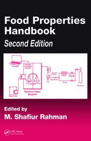 Food Properties Handbook