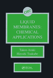 Liquid Membranes: Chemical Applications