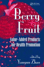 Berry Fruit: Value-Added Products for Health Promotion