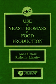 Use of Yeast Biomass in Food Production