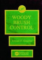 Woody Brush Control