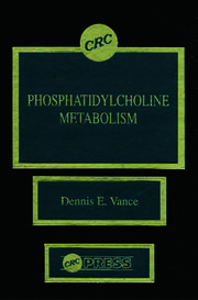 Phosphatidylcholine Metabolism