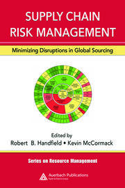 Guide Risk Intelligent Supply Chains: How Leading Turkish Companies