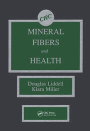 Mineral Fibers and Health