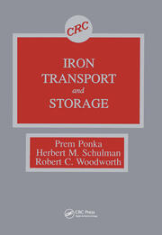 Iron Transport and Storage