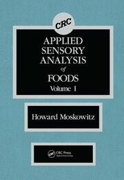 Applied Sensory Analy of Foods