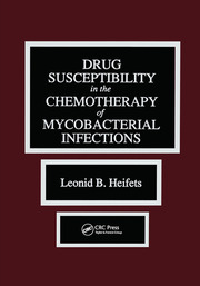 Drug Susceptibility in the Chemotherapy of Mycobacterial Infections