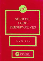 Sorbate Food Preservatives