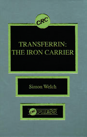 Transferrin: The Iron Carrier